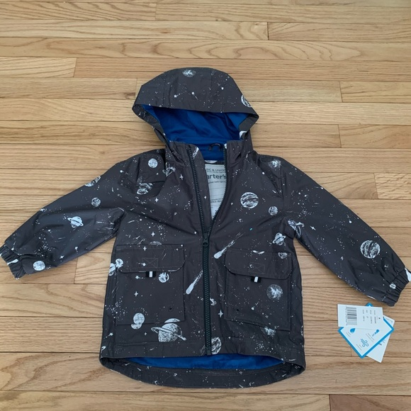 Carter's Other - 2t Carter's rain coat